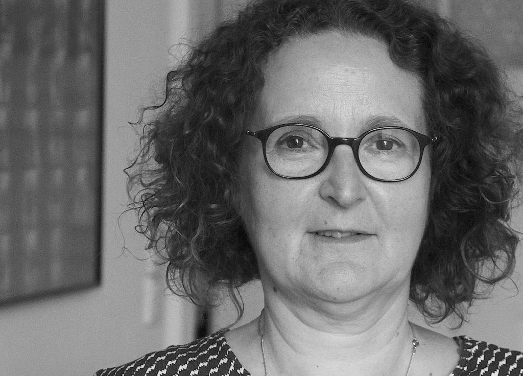 Florentine Bruck, Editorin